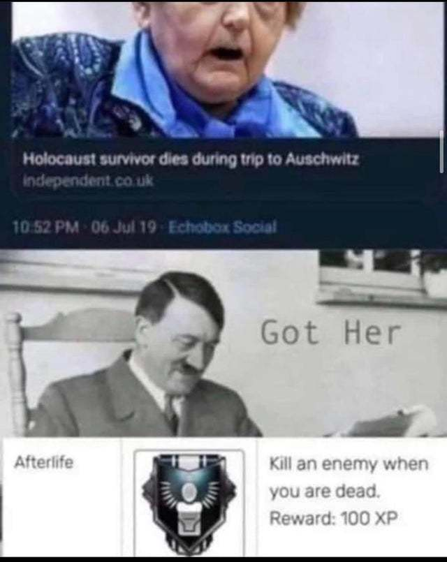 got her - meme