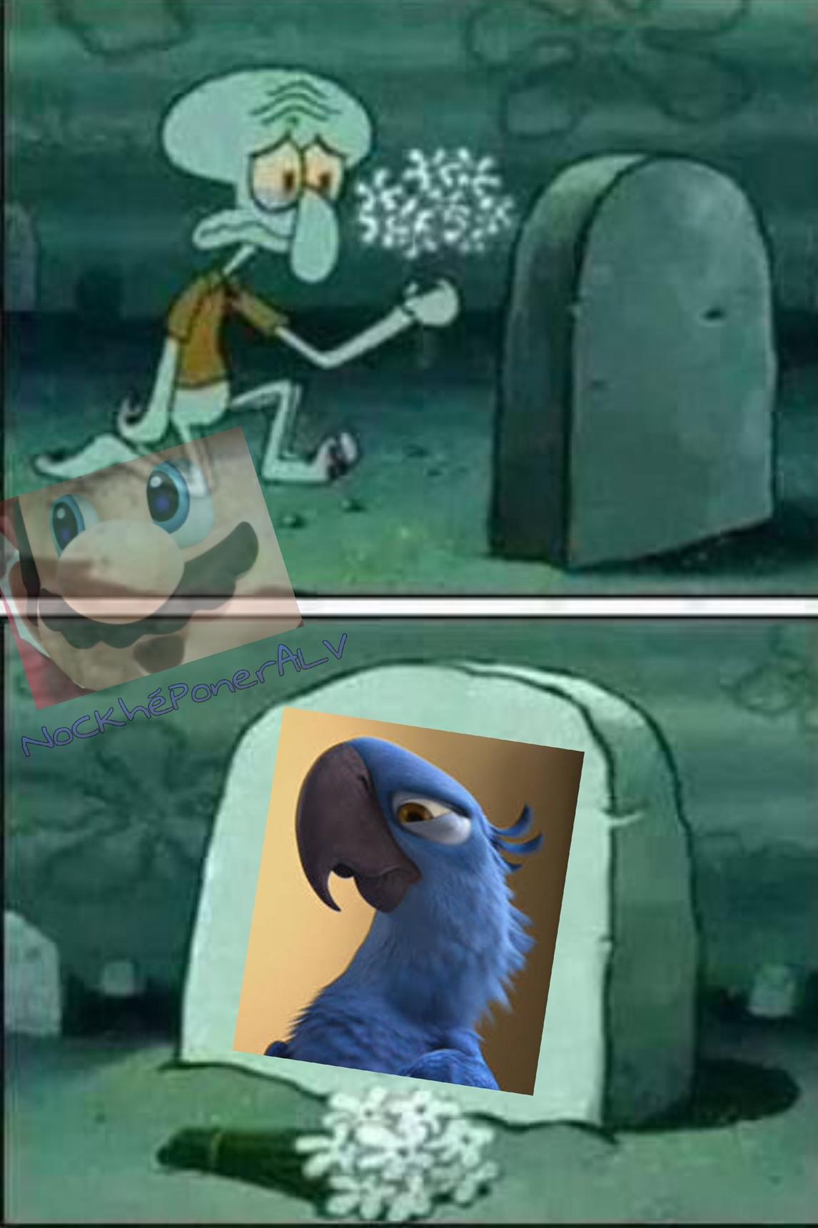 intento dos de meme