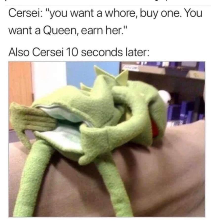Yep... - meme