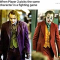 all honesty, what do you guys think of the new joker?