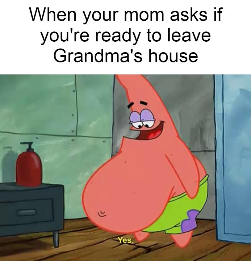 Ready - meme