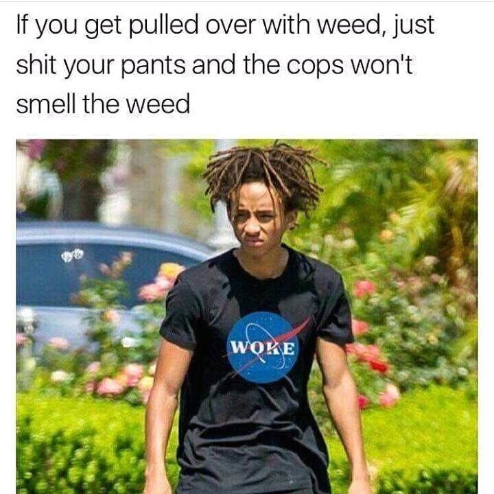 Grass maman - meme