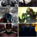 Heróis vs vilões