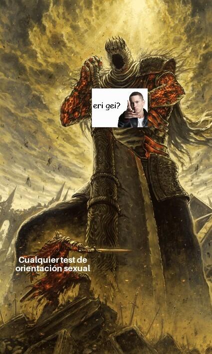 Eri gei - meme