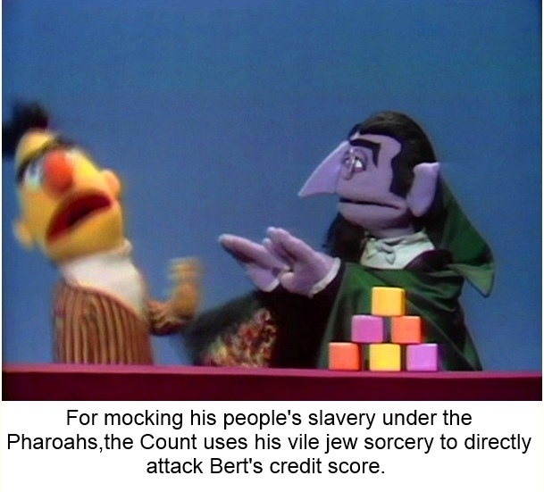 don't mess with the Jews - meme
