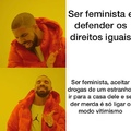 feminazis n passaraum