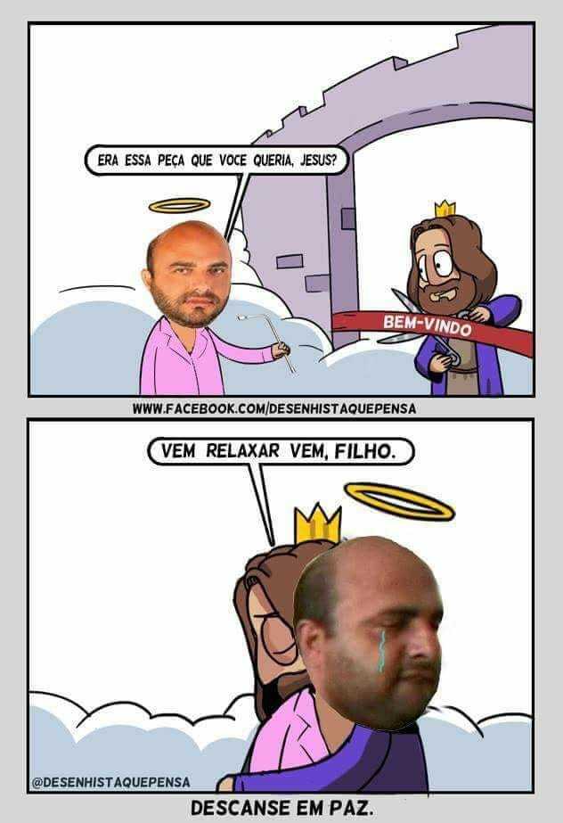 O fim do melhor meme brasileiro de todos os tempos ;-;