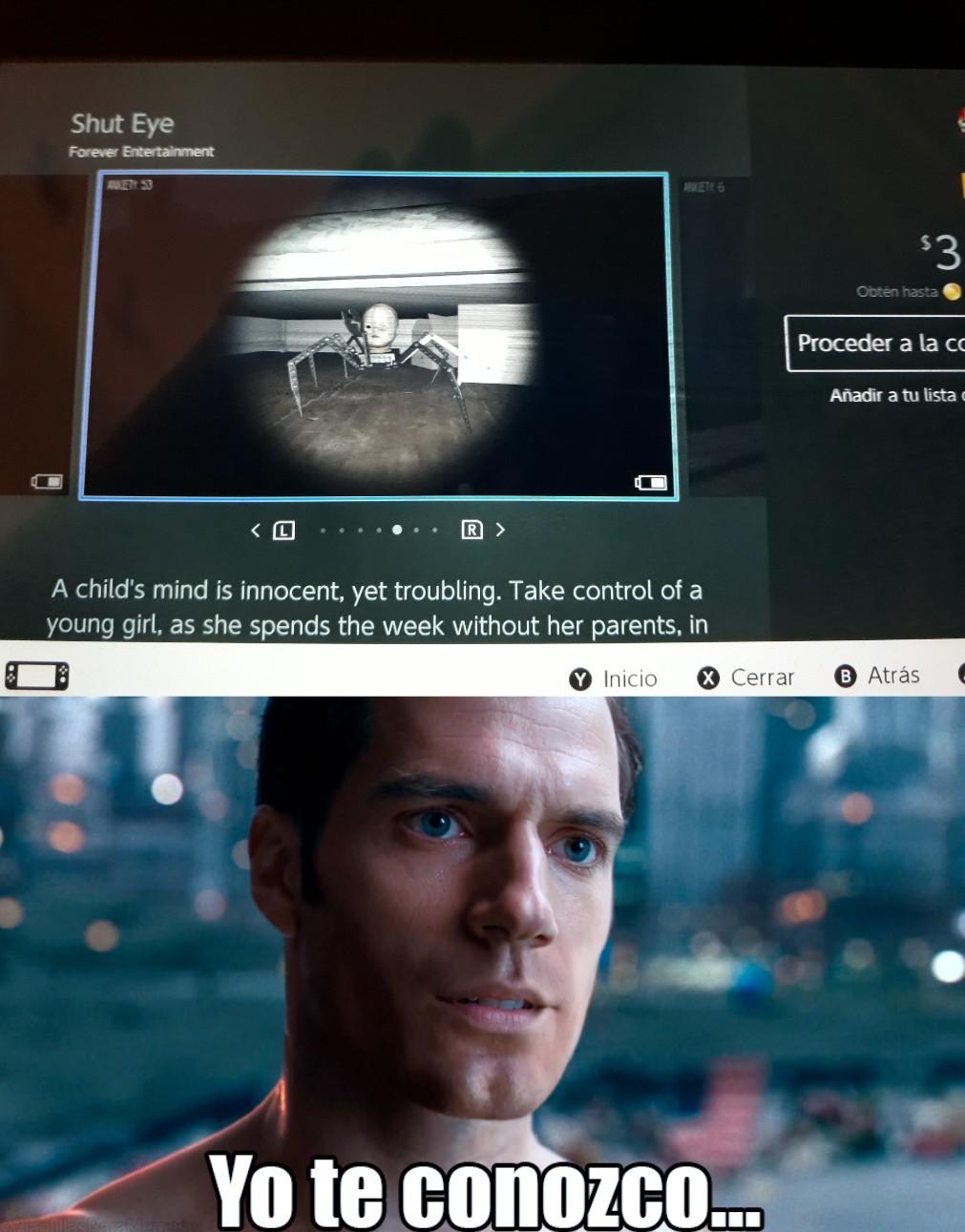 No mola tio - meme