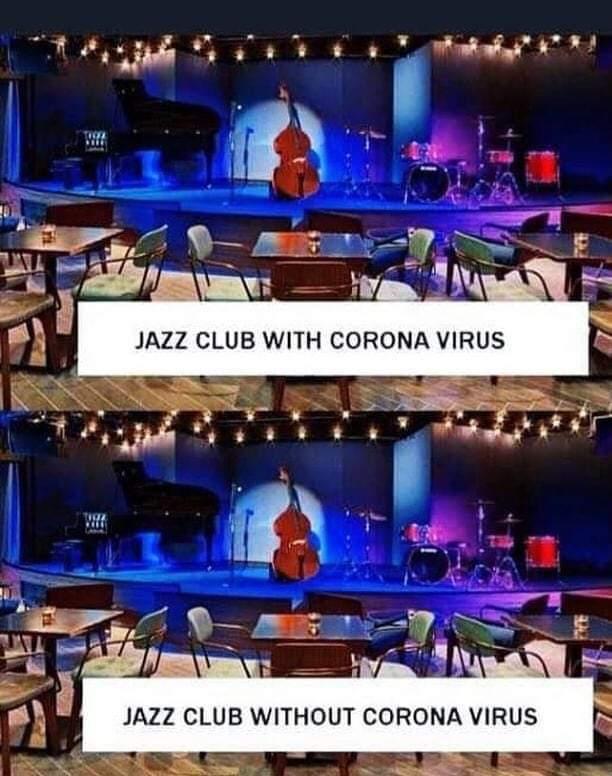 Ya like Jazz? - meme