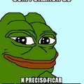 O dia em q Pepe nunca mais ficou triste