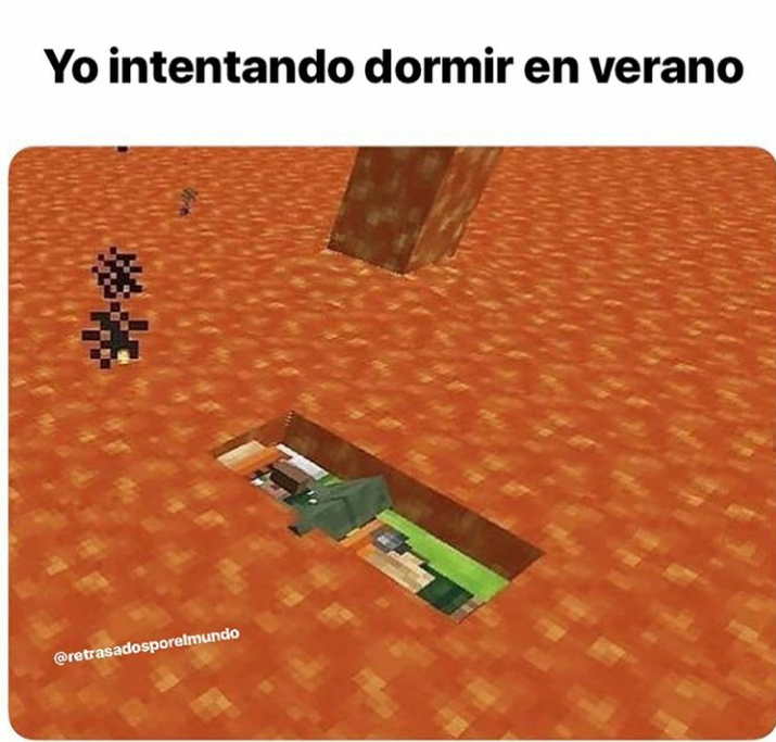 Verano - meme