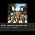 the ramirez