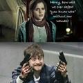 Harry Potter - Multiverse