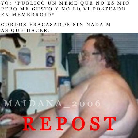 REPOST FAISFHNAS0 - meme