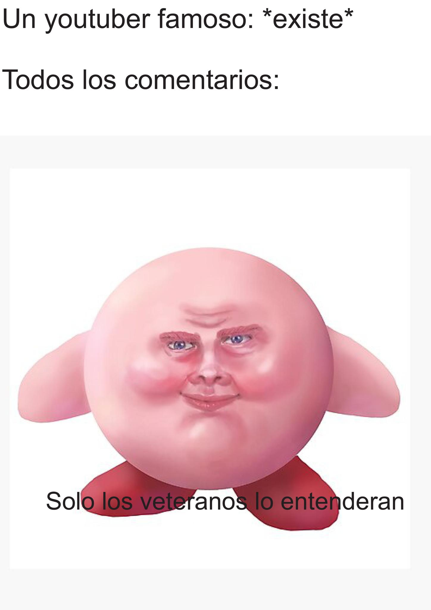no existe - meme