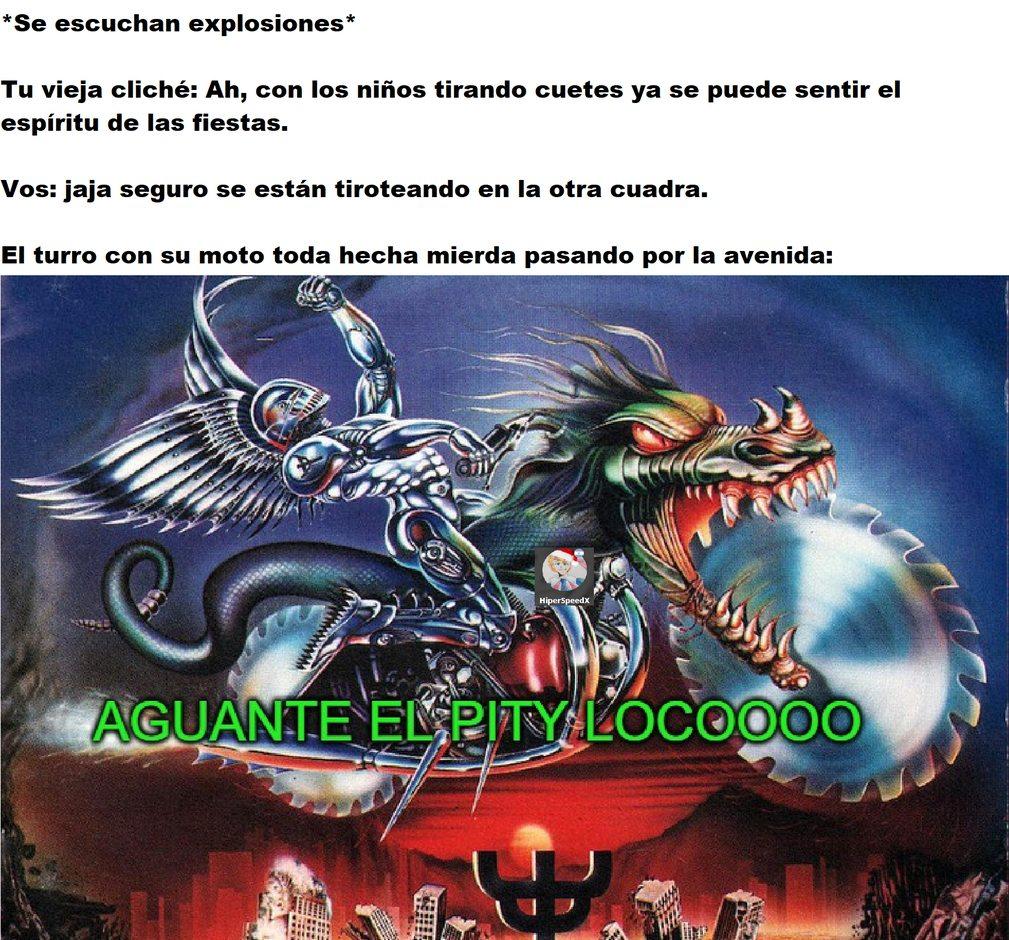 Painkiller alto nombre - meme