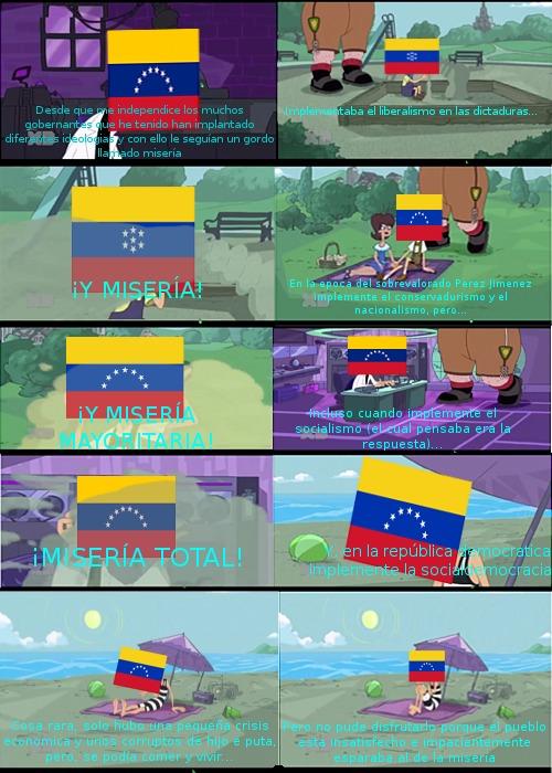 Perez Jimenez, sin duda uno de los mejores presidentes de Venezuela, pero a su vez es el mas sobrevalorado - meme
