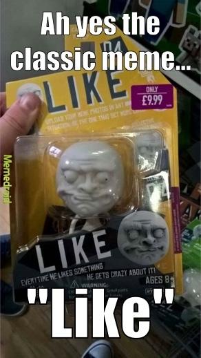 have we gone too far?? - meme