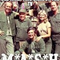 M.A.S.H is on, time for bed