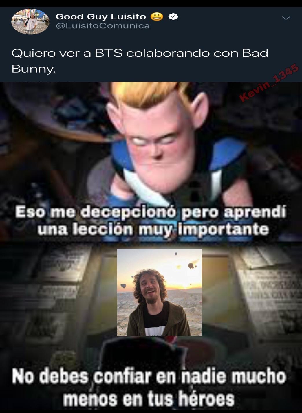 triste:( - meme