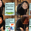 do you think Miyamoto knows about it?