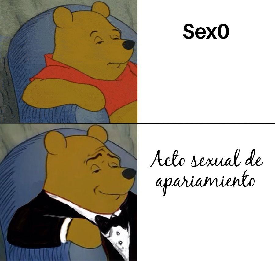 elegante - meme