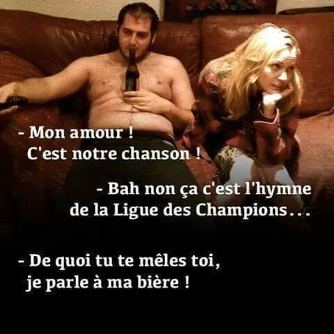 Beauf level 100 :') - meme