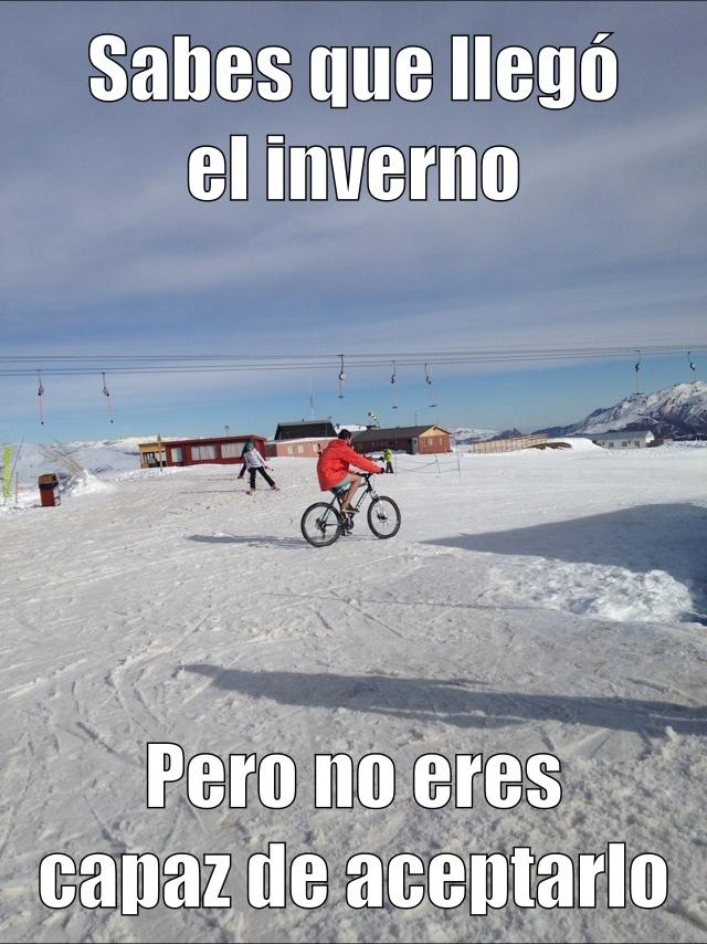 solo en Chile - meme