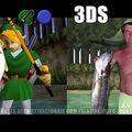 Zelda Fishing