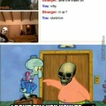 comment doot doot spooky on next pic