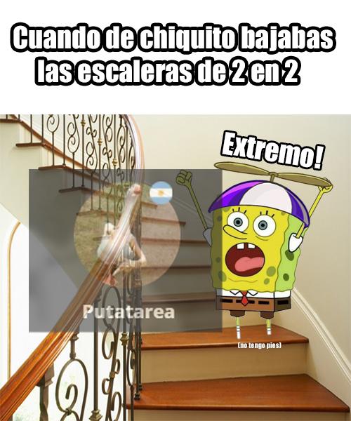 Chico Peligro - meme