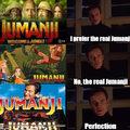 The new movie sucks.