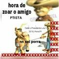 KKKK DEPOIS FAÇO  UMA DO VAMPIRÃO TEMER.