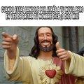 Soy cristiano cristianos no se enojen