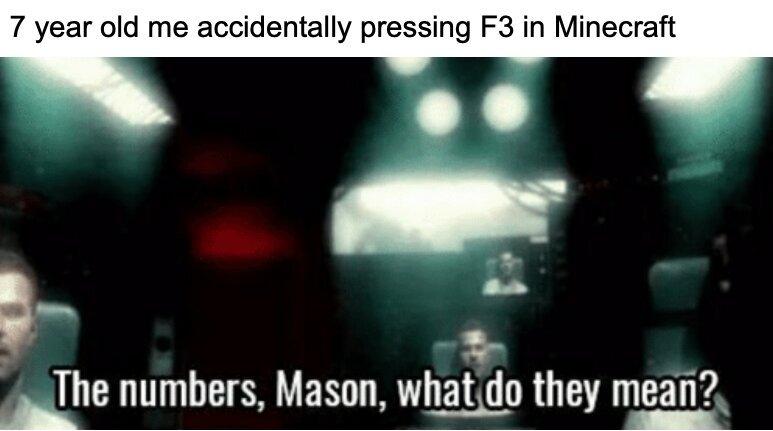 hmm...yes - meme