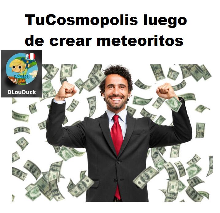 TuCosmopollas - meme