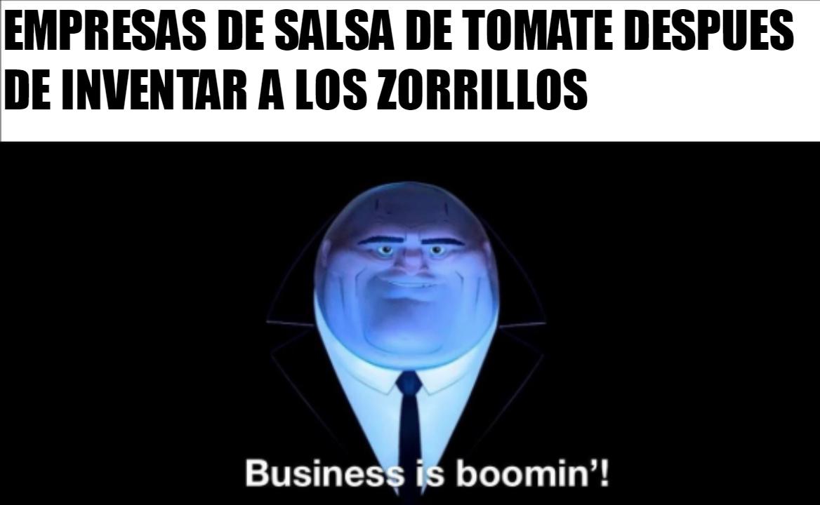 booming - meme