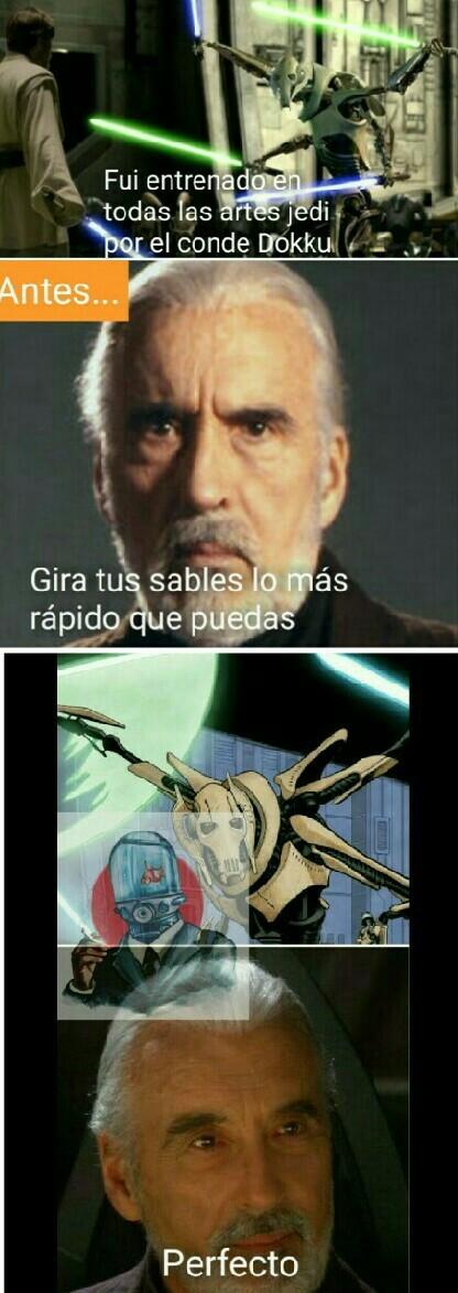 General Kenobi - meme