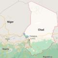 alv chad es the chad (el que dice capitán obvio se la come)  y Nigeria es the virgin