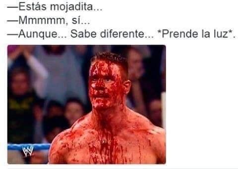 sangre - meme
