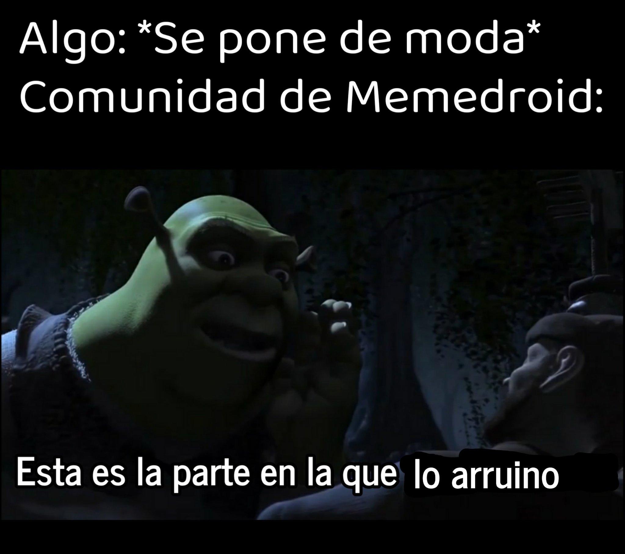 Meme de Marcelo, Paraguay no existe, frases de coscu, el uso del término Don Comedia, memes del profesor diciendo una mala palabra, memes de Peruanos, Jojo's, etc. etc. etc....