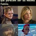 Joffrey, mulher do valter, Micah Bell, Afrodescendente filho do Neymar