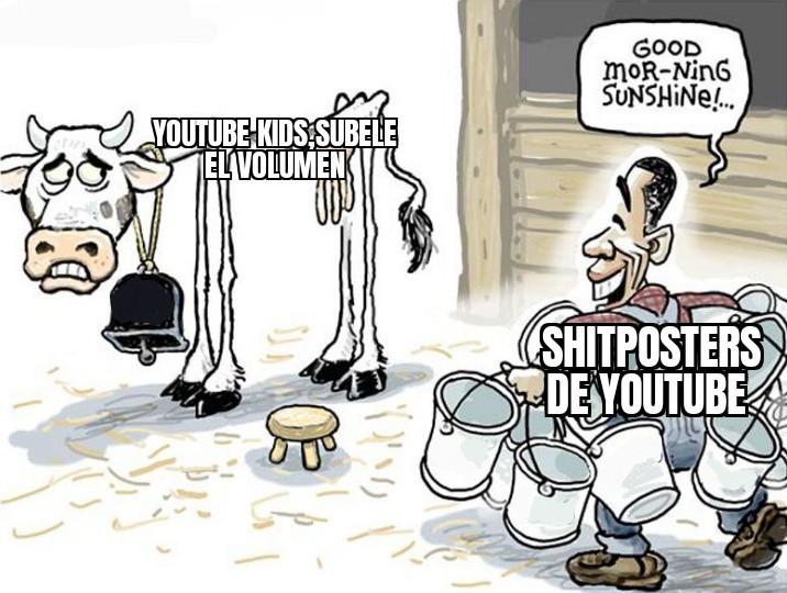 Ya Cansa - meme