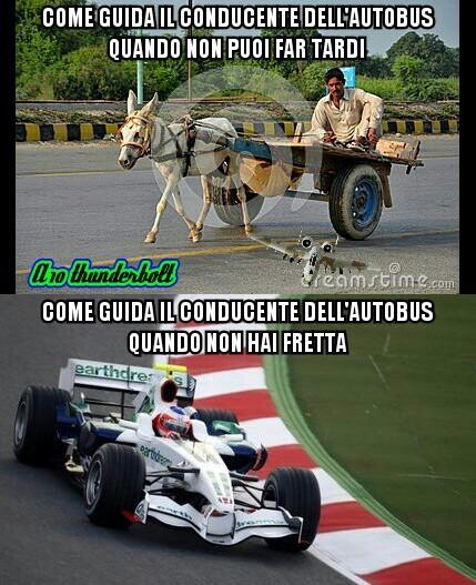 E Renzi affondato - meme