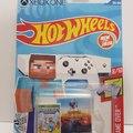 Xbox one hotwheels
