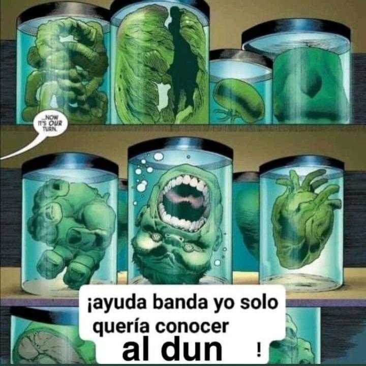 Doomentio - meme