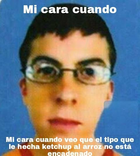 :scaredyao: - meme