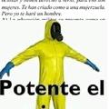 El machismo en Perú