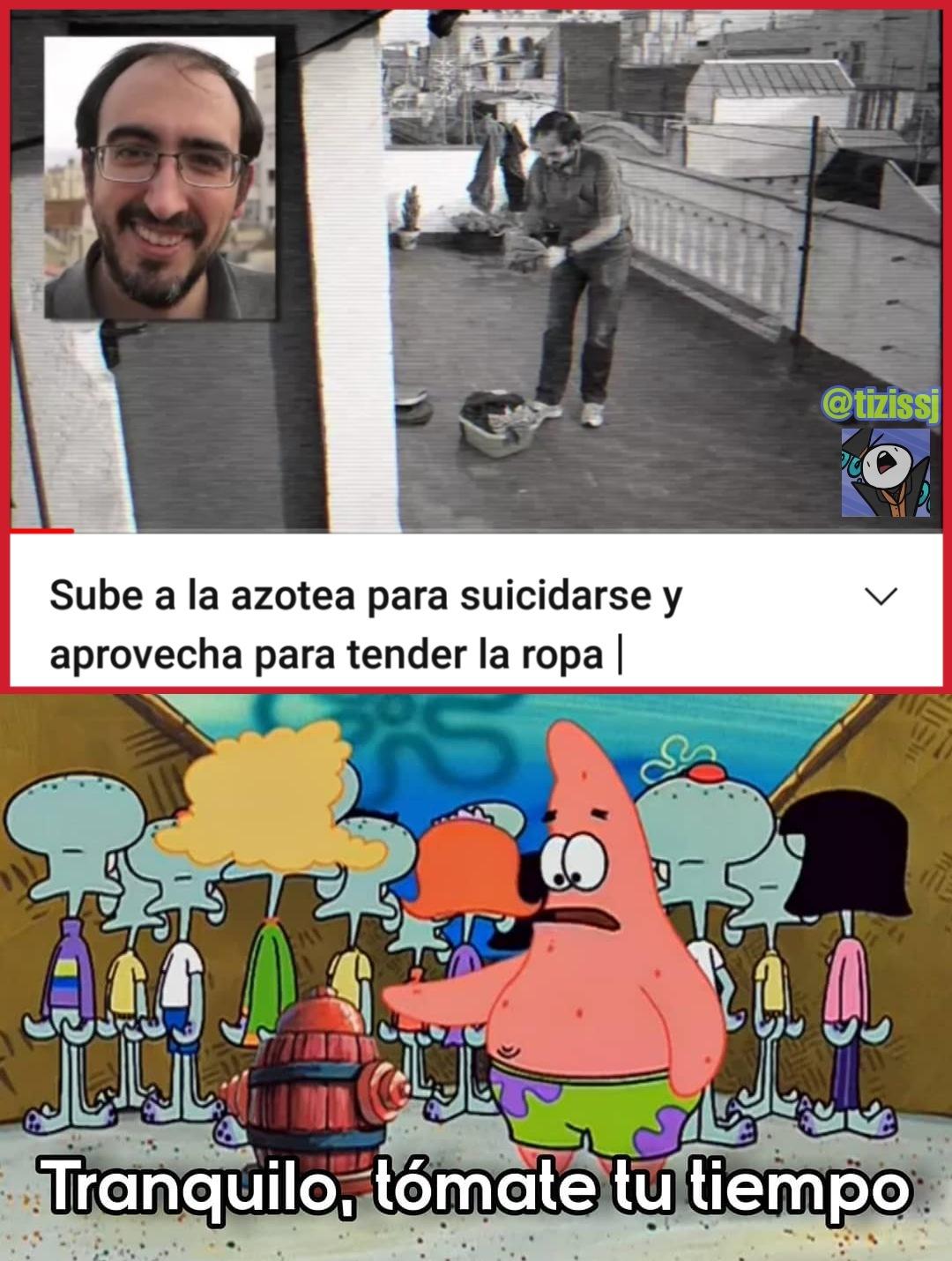 PRIORIDADES - meme
