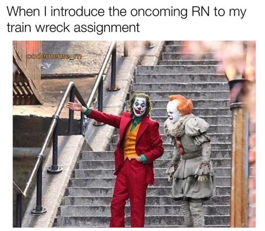 Titles blow - meme